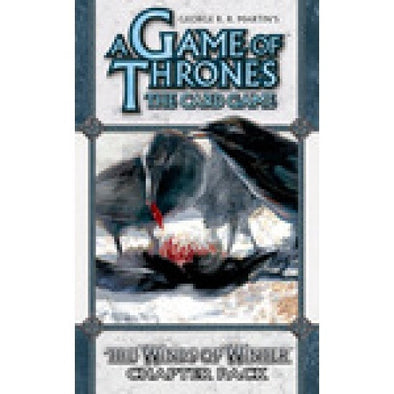 Buy Game of Thrones Living Card Game - Winds of Winter (Revised) and more Great Board Games Products at 401 Games