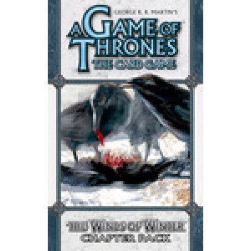 Game of Thrones Living Card Game - Winds of Winter (Revised) - 401 Games