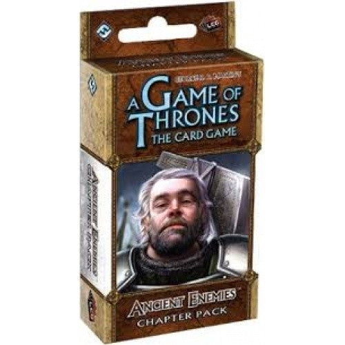 Game of Thrones Living Card Game - Ancient Enemies (Revised) - 401 Games
