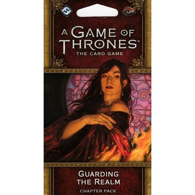 Game of Thrones LCG 2nd Edition : Guarding the Realm - 401 Games
