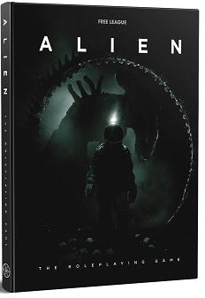 Alien RPG - Core Rulebook (Pre-Order)
