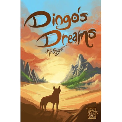 Dingo's Dreams - 401 Games