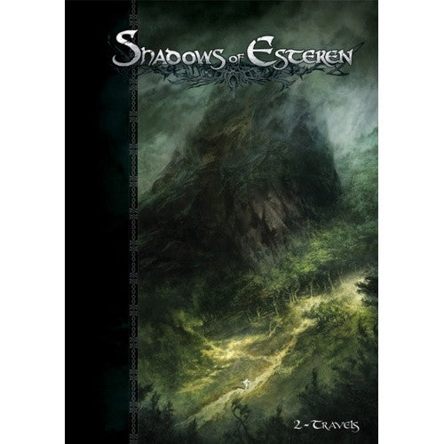 Buy Shadows of Esteren - Book 2 - Travels and more Great RPG Products at 401 Games