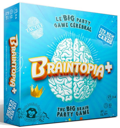 Braintopia+ - 401 Games