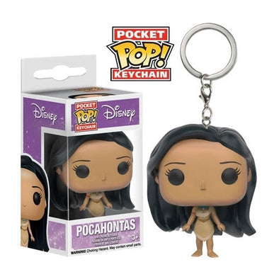 Buy Pop! Keychain - Disney - Pocahontas and more Great Funko & POP! Products at 401 Games