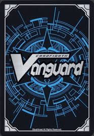 100 Bulk Vanguard Cards available at 401 Games Canada