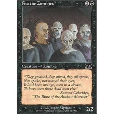 Scathe Zombies - 401 Games