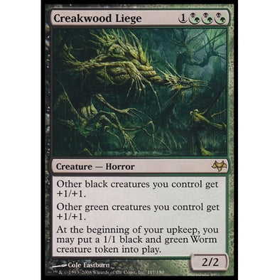 Creakwood Liege (EVE) available at 401 Games Canada