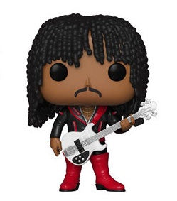 POP! - Rick James - 401 Games