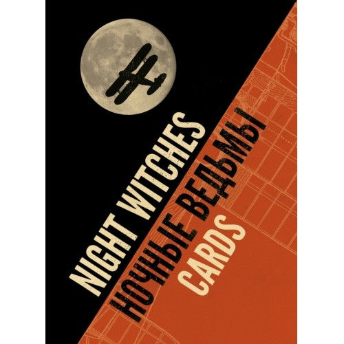 Apocalypse - Night Witches - Cards - 401 Games