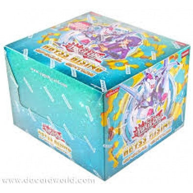 Yugioh - Abyss Rising - Special Edition (Display of 10) - 401 Games