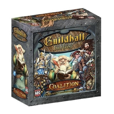 Guildhall Fantasy - Coalition - 401 Games