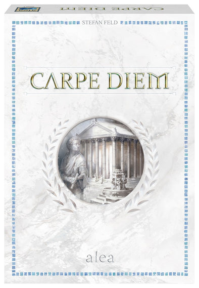 Carpe Diem (New Edition) available at 401 Games Canada