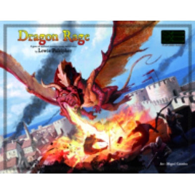 Dragon Rage - 401 Games