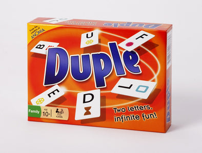 Buy Duple and more Great Board Games Products at 401 Games