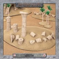 Battlefield in a Box - Buried Ruin
