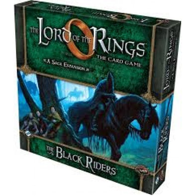 Lord of the Rings Living Card Game - The Black Riders - 401 Games