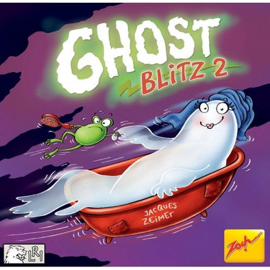 Ghost Blitz 2 - 401 Games