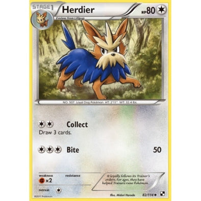 Herdier - 82/114 - 401 Games