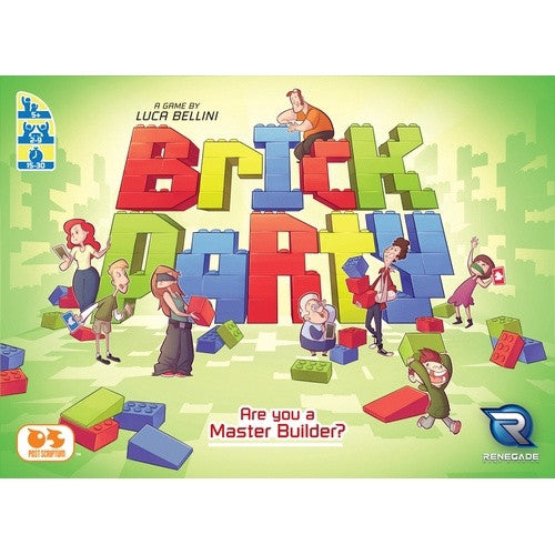 Brick Party - 401 Games