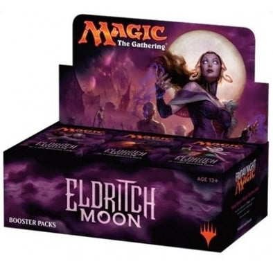 MTG - Eldritch Moon - Russian Booster Box - 401 Games