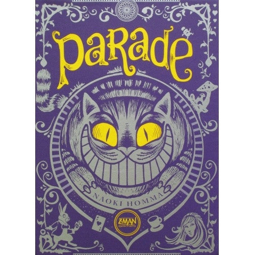 Parade available at 401 Games Canada