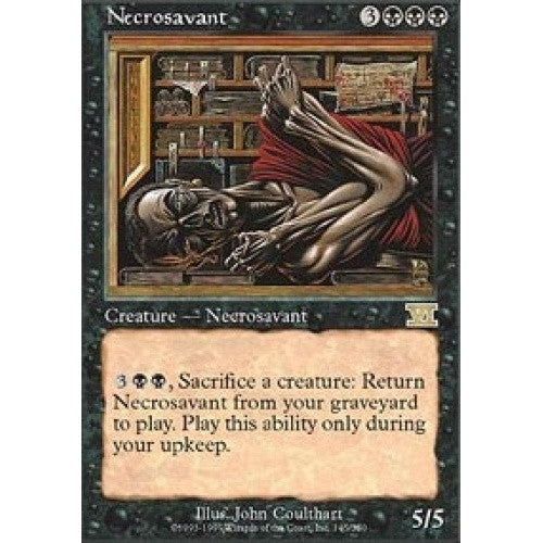 Necrosavant available at 401 Games Canada