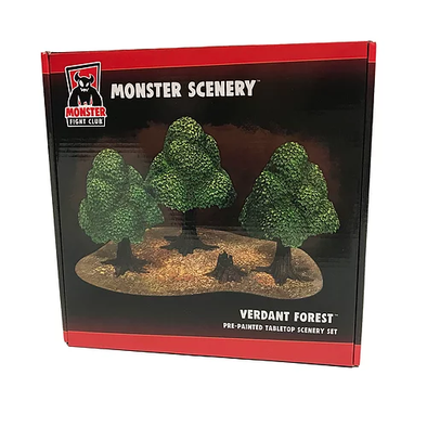 Monster Scenery - Verdant Forest available at 401 Games Canada