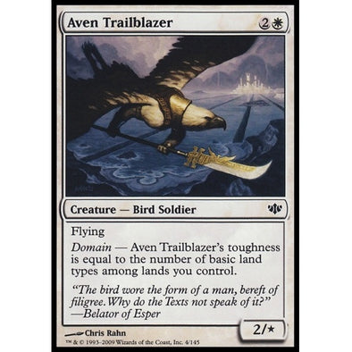 Aven Trailblazer (CON) - 401 Games