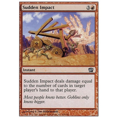 Sudden Impact available at 401 Games Canada