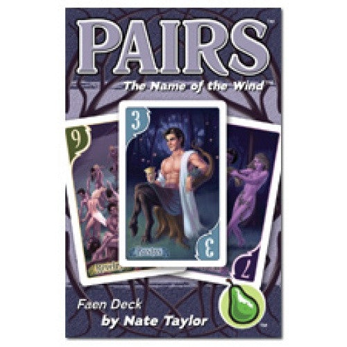 Buy Pairs - Faen and more Great Board Games Products at 401 Games