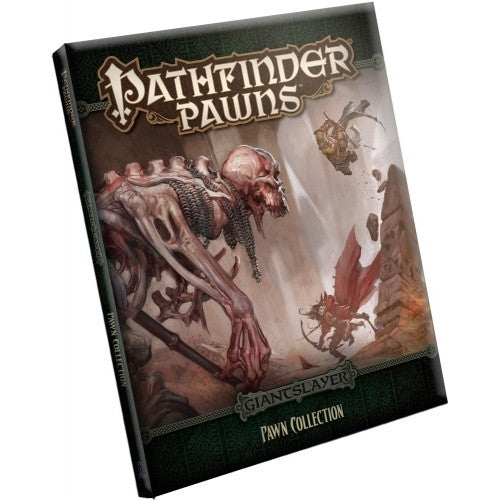 Pathfinder - Pawn Collection - Giantslayer - 401 Games