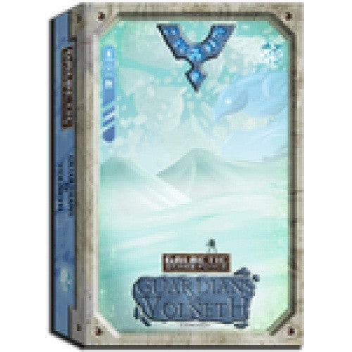 Galactic Strike Force - Guardians of Volneth Expansion - 401 Games
