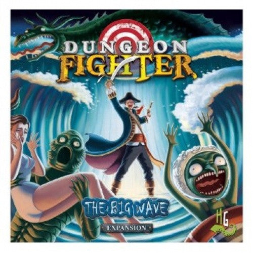 Dungeon Fighter: The Big Wave - 401 Games
