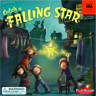 Buy Catch a Falling Star and more Great Board Games Products at 401 Games