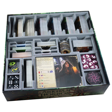 Folded Space - Arkham Horror 3rd Edition