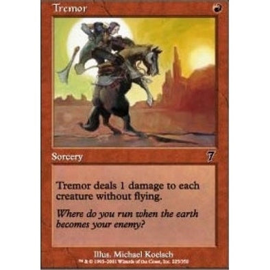 Tremor - 401 Games