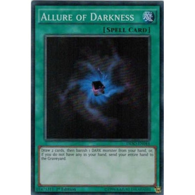 Allure of Darkness - (Super Rare) available at 401 Games Canada