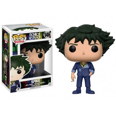 Buy Pop! Cowboy Bebop - Spike and more Great Funko & POP! Products at 401 Games