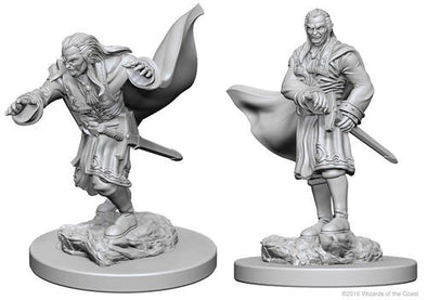 Dungeons and Dragons Nolzur's Marvelous Unpainted Minis: Vampires - 401 Games