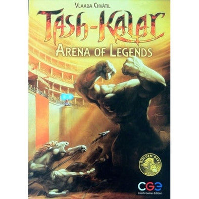 Tash-Kalar Arena Of Legends - 401 Games