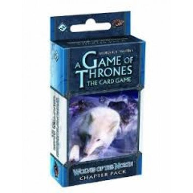 Buy Game of Thrones Living Card Game - Wolves of the North (Revised) and more Great Board Games Products at 401 Games