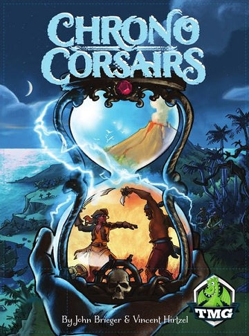 Chrono Corsairs - 401 Games