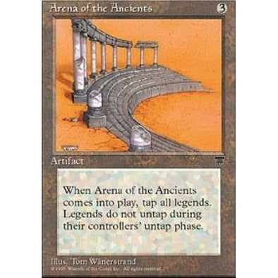 Arena of the Ancients (CHR) available at 401 Games Canada