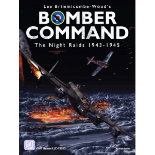 Bomber Command: The Night Raids 1943-1945 - 401 Games