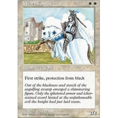 White Knight - 401 Games