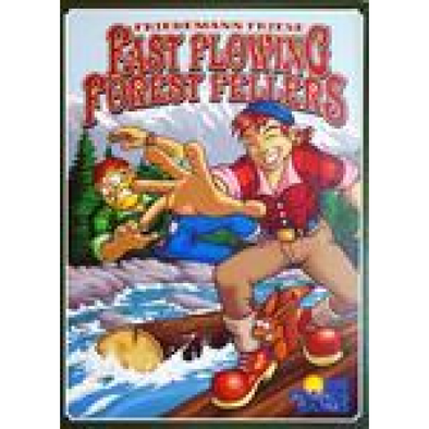 Fast Flowing Forest Fellers - 401 Games