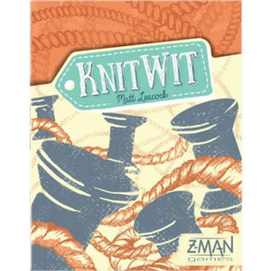 Knit Wit - 401 Games