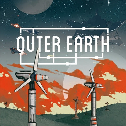 Outer Earth - 401 Games