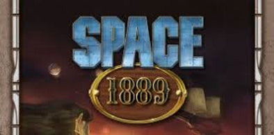 Buy Space 1889 - Core Rulebook and more Great RPG Products at 401 Games